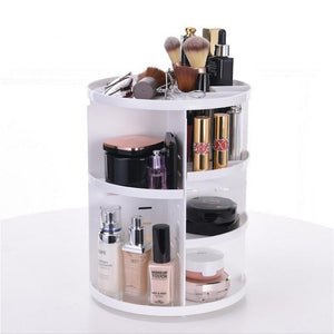 360-Degree Rotating Organizer ( Buy 2 Get Extra 10% Off )