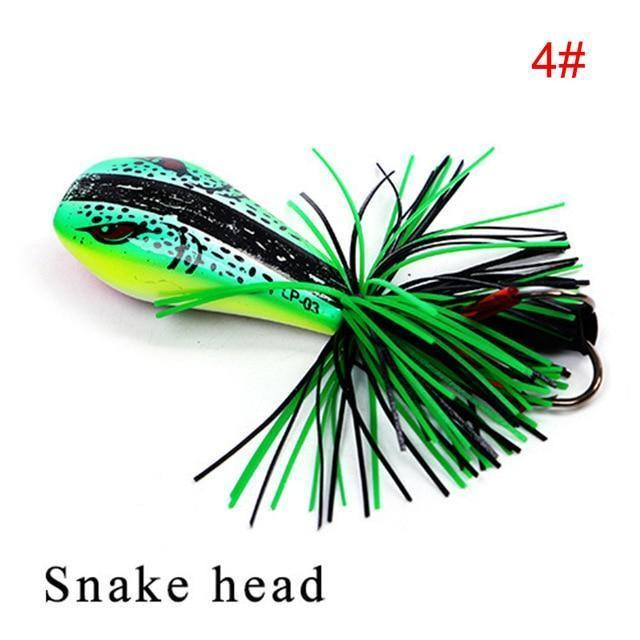 Jumping Frog Fishing Lure ( Buy 2 Get Extra 10% Off ) TopViralPick 4