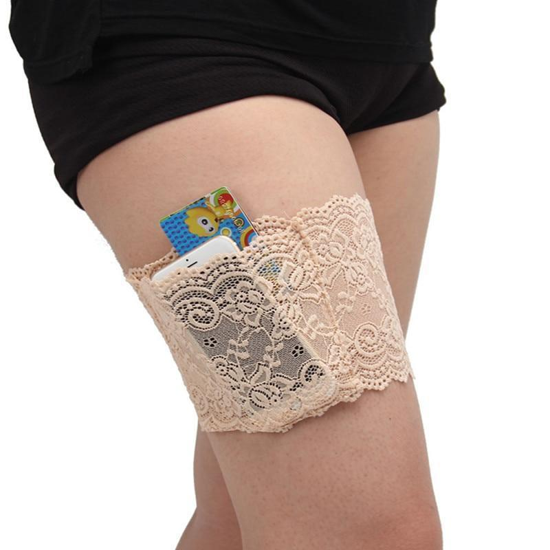 Women Thigh Lace Bands ( Buy 2 Get Extra 10% Off ) TopViralPick