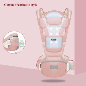 Ergonomic new born Baby Carrier ( Buy 2 Get Extra 10% Off )
