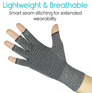 Arthritis Compression Therapy Gloves (1 Pair)