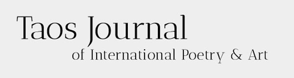 Taos Journal of International Poetry & Art logo