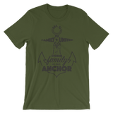 Anchor T-shirt Olive