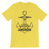 Anchor T-shirt Yellow