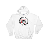 Family United Hoodie White
