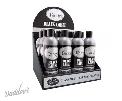 RANDY´S BLACK LABEL