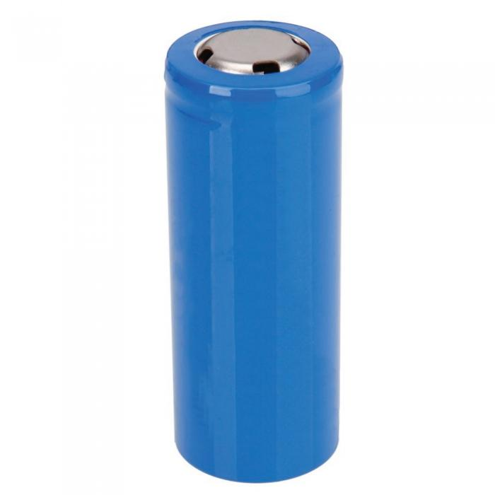 26650 Lithium-ion 4000 mAh 3.7 V Battery for use in the Streetwise Security model SWXLPB4 product.