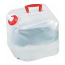 Emergency preparedness 5 gallon water carriers.
