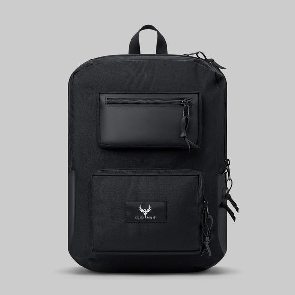 Lightweight AR500 Firebird bulletproof backpack for women and men of all ages personal safety.