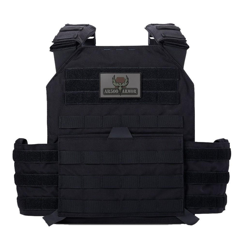 New for sale on line the AR500 Armor® Testudo Lite Plate Carrier for law enforcement, military and professionals ballistic protection