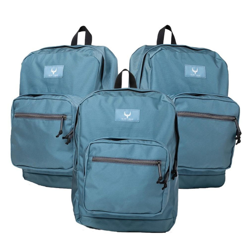 Ar500 Armor Phoenix armored bulletproof backpacks for all ages including mid-school and high school students.