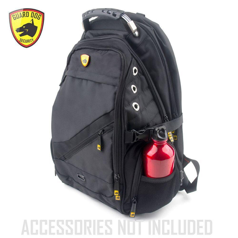 Bulletproof backpack for all ages women and men personal safety.