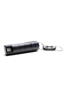 Fox Labs hard-case key-chain mean green pepper stream spray for women and men self defense protection.