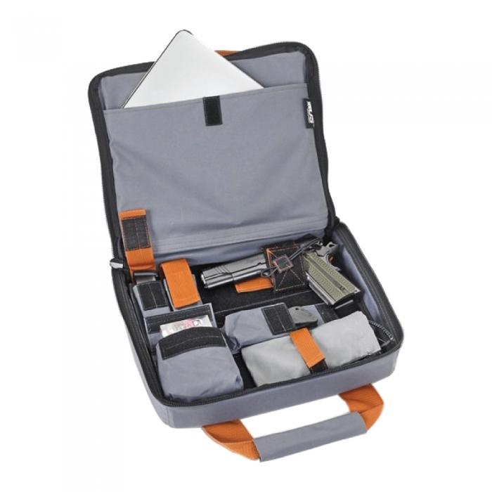 US PeaceKeeper INCOG Tablet - Gun Case