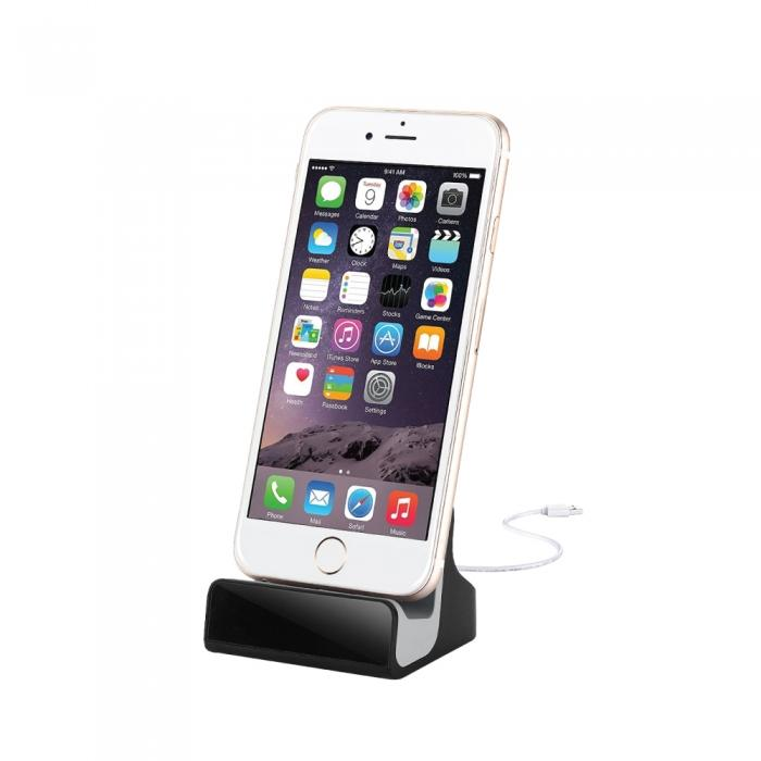 iPhone Dock Charger Wi-Fi Hidden Spy Camera w/8GB Card links to your smart cell phone and can view worldwide.