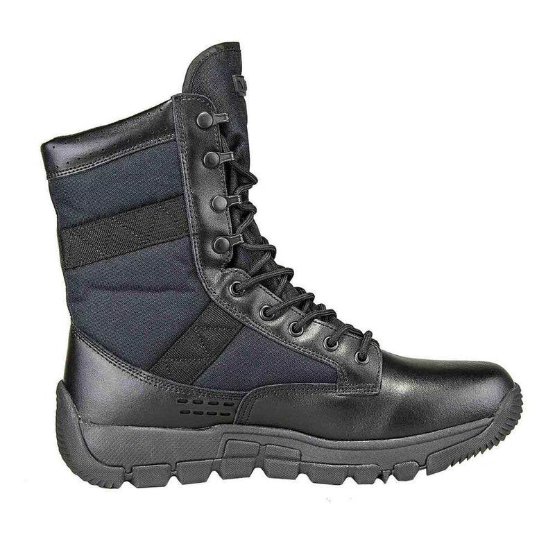 Oryx Boots Black High