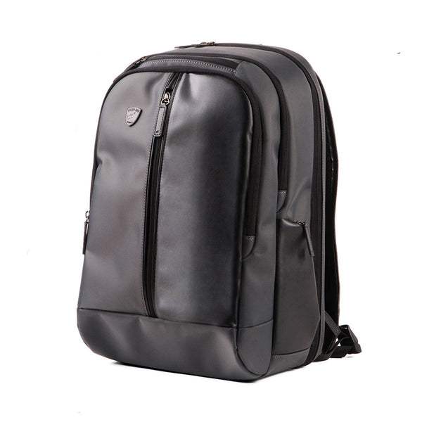 TSA Approved - Bulletproof ballistic protection backpack for women and men person safety.