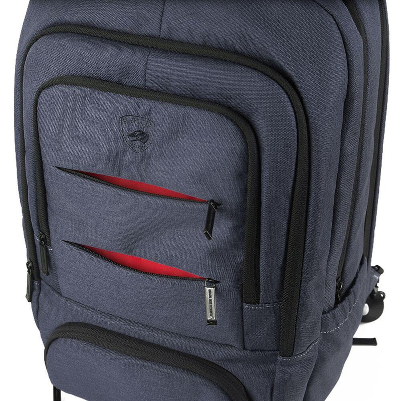 ProShield Flex Bulletproof Backpack Midnight