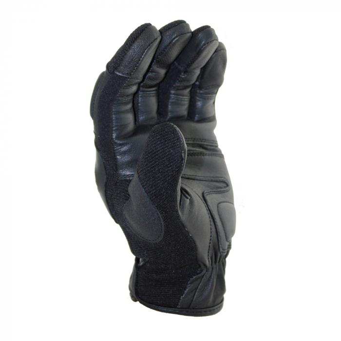 Streetwise Security hard knuckle SAP tactical gloves sizes large and x-large.