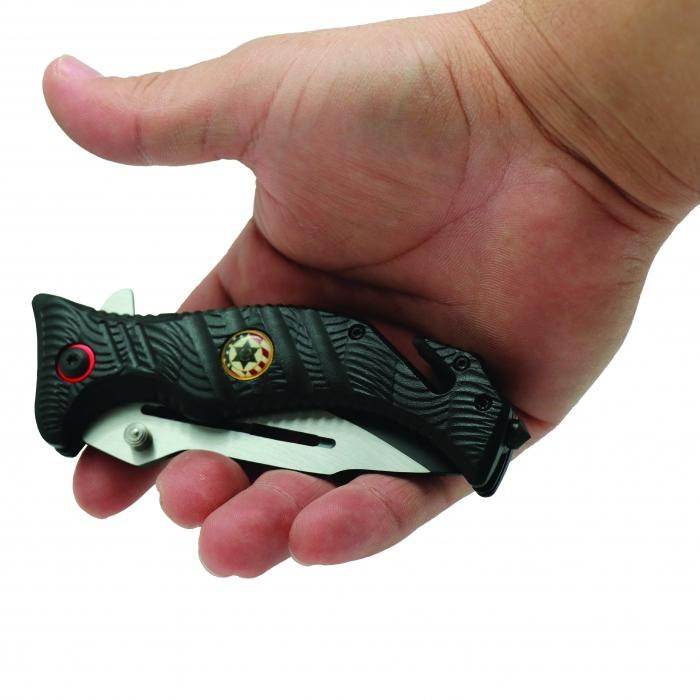SHERIFF Rescue Knife