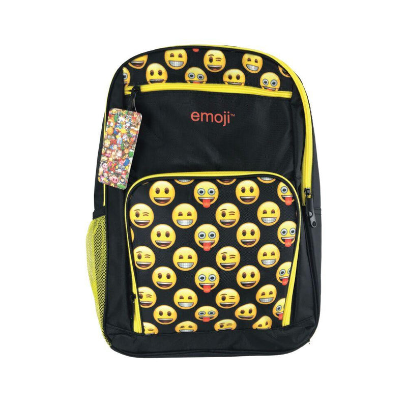 The Emoj  book-bag is bulletproof NIJ level 3A bulletproof rating offer students safety and protection if ever needed.