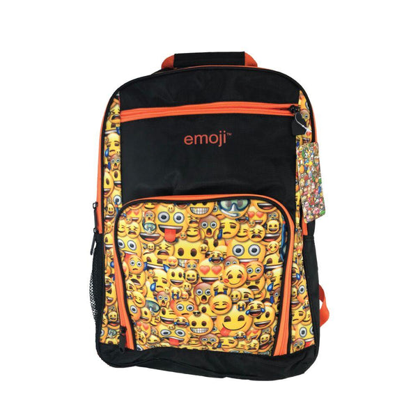 The Emoj  book-bag is bulletproof NIJ level 3A capable of stopping nearly all handgun rounds for student safety.