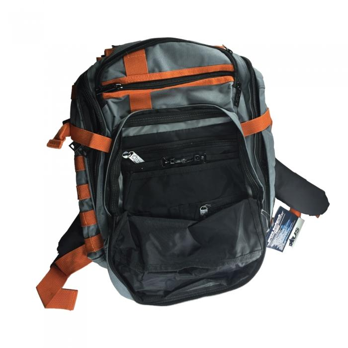 Peacemaker bulletproof backpack for all ages personal safety protection.
