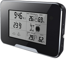 HD 1080P Weather Station Camera Wi-Fi Version