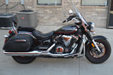 2012 Harley Davidson Sportster 1200 Forty Eight