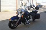 2013 Harley Davidson Fat Boy Lo Springer