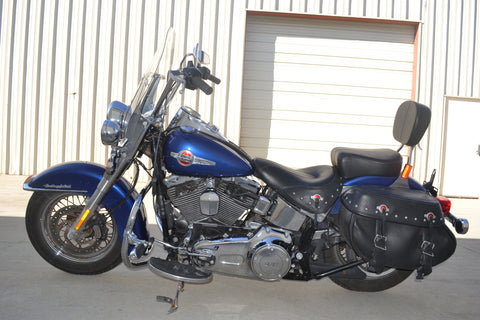 2014 Honda Interstate 1300