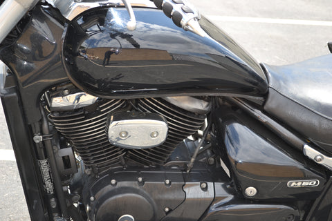 2011 Honda Shadow 750 Phantom