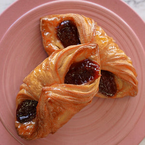 Guava & Cheese Danish