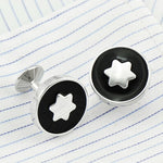 Luxury high quality cuff links.
