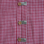 Load image into Gallery viewer, Hoopla Checkered Shirt