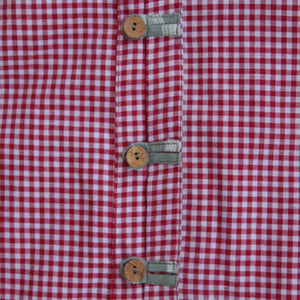 Hoopla Checkered Shirt