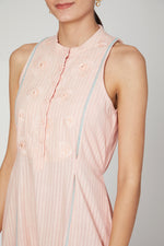 Load image into Gallery viewer, Pink sunset dress / kurta