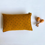 Load image into Gallery viewer, WHITEWATER KIDS GIFT SET - ORGANIC RAIDANA PRINT KAPOK PILLOW & MARACAS