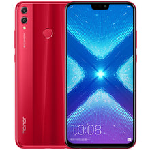 Load image into Gallery viewer, Huawei Honor 8X 20MP Dual Rear Camera 6.5 inch 4GB 64GB Kirin 710 Octa core 4G Smartphone