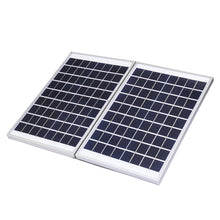 Load image into Gallery viewer, Solar Panel Generator Portable Solar Generator Kit Powered Iron Shell Solar Energy Solar Powered System