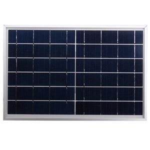 6W 6V Solar Panel Portable Solar AC Kit  Solar Power System Camping Portable Generator With Bulbs
