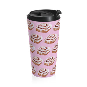 Sweet Tooth Travel Mug
