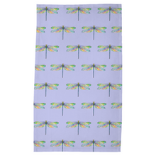 Load image into Gallery viewer, Dragonfly Tea Towels