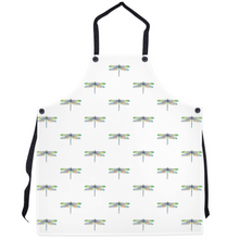 Load image into Gallery viewer, Dragonfly Apron