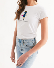 Load image into Gallery viewer, Vogue Clicquot Graphic Tee