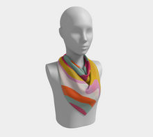 Load image into Gallery viewer, Rad Scarf