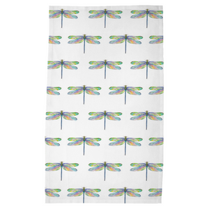 Dragonfly Tea Towels