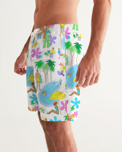 Load image into Gallery viewer, Poile Men's Swim Trunk
