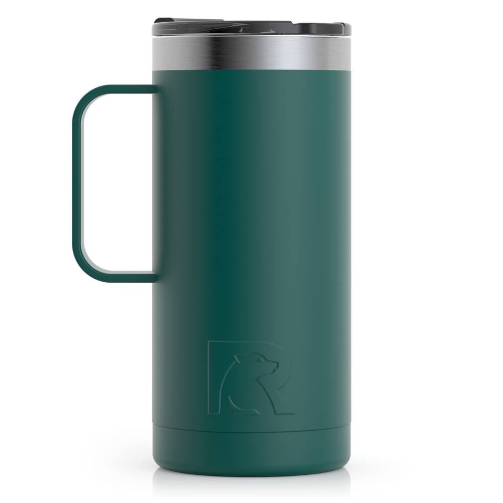 Termo RTIC Travel Coffe Cup Verde