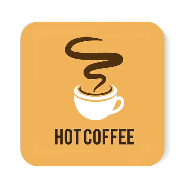 Stickers Coffee